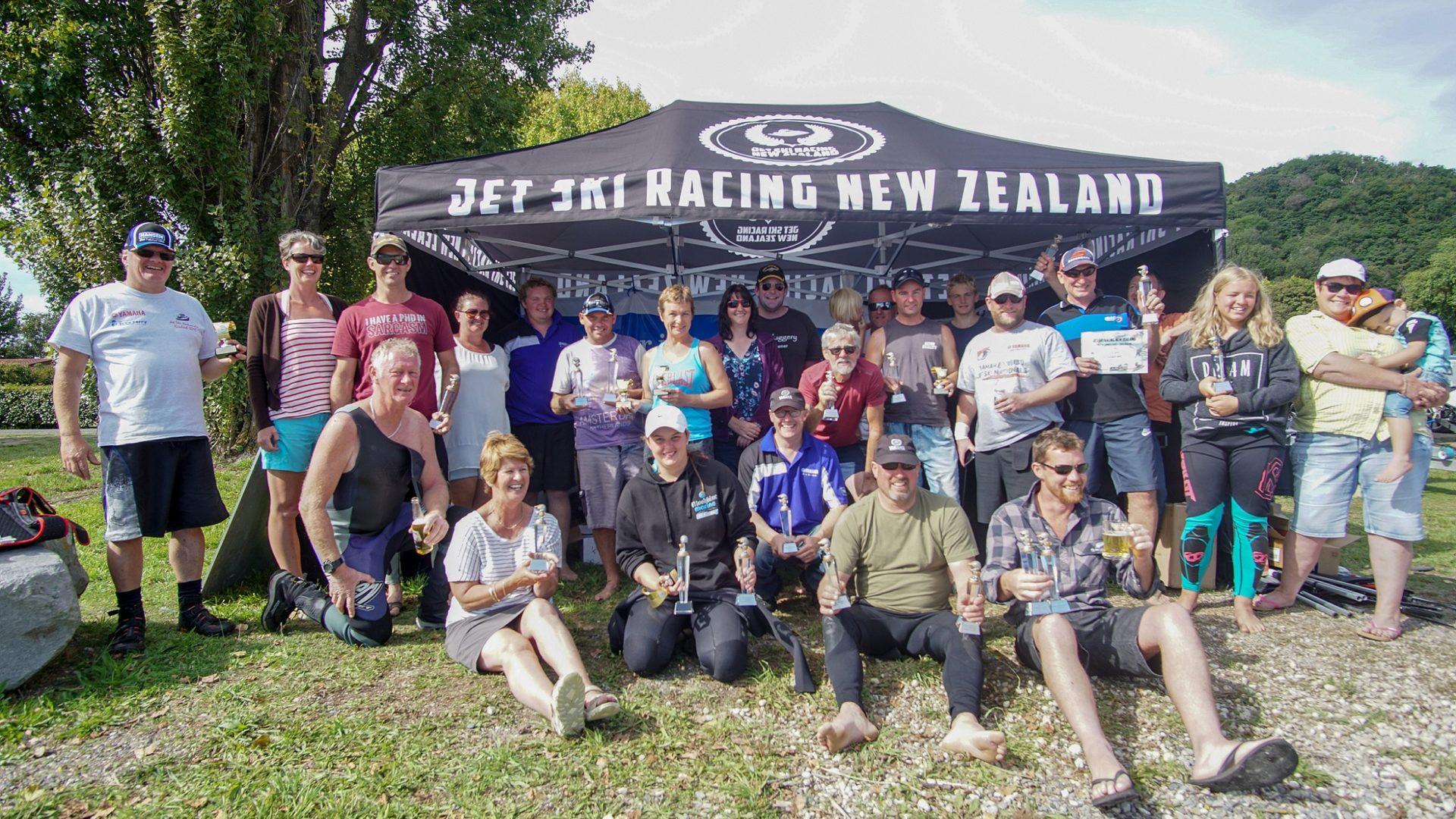 Jet Ski Racing NZ - The Official Site of NZ Aquabike Racing